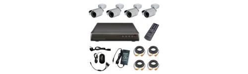 CCTV - sist. vigilancia