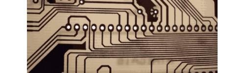 Execução Placas Circuito Impresso