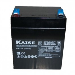 Bateria Ácida 12V 5Ah (90x100x70)